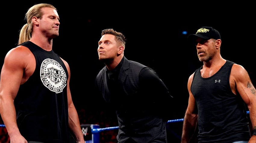 Smackdown July 23