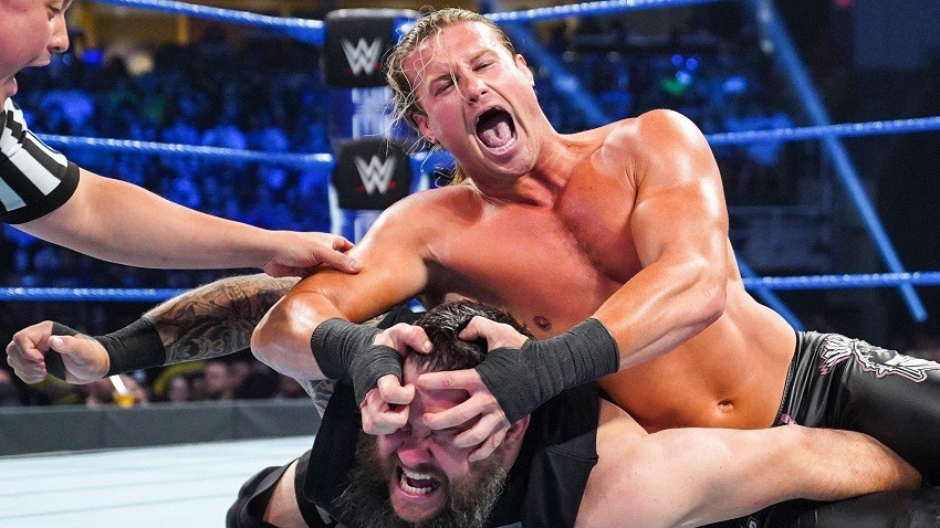 Smackdown july 16
