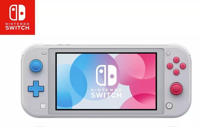 Switch Lite 2 1