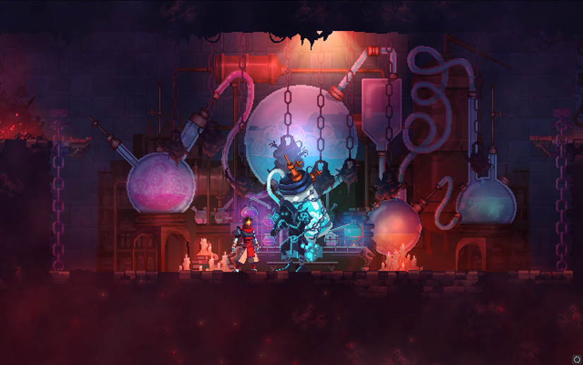 After two more years of updates, there might be a Dead Cells 2