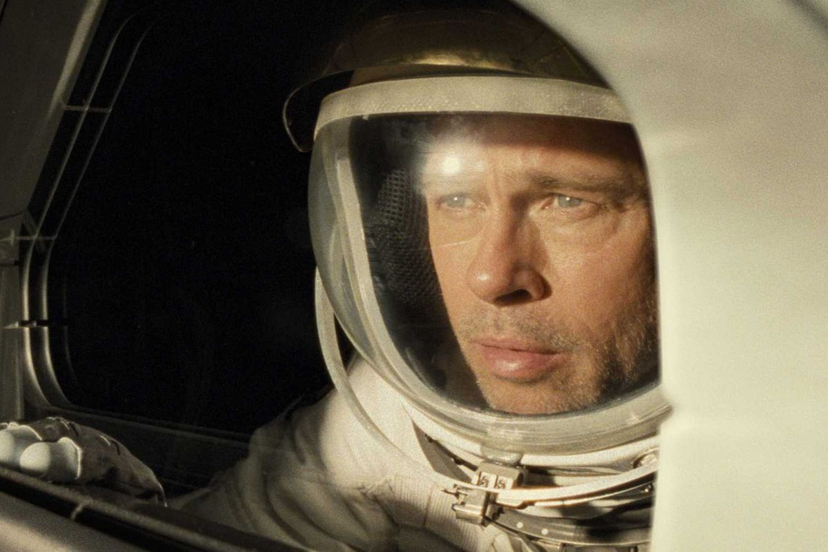Ad Astra review – Ambitious space epic is not quite an all-out rocketing success