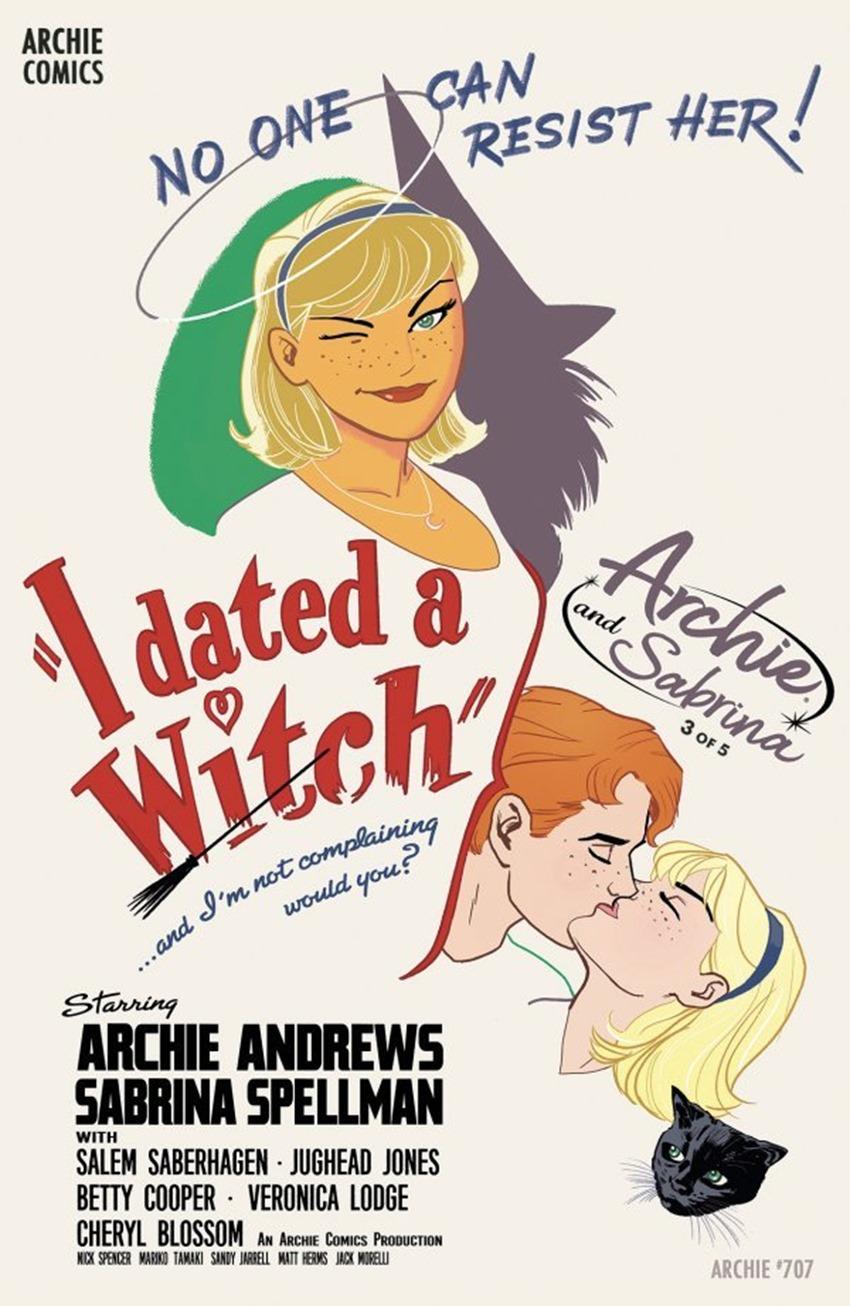 Archie #707