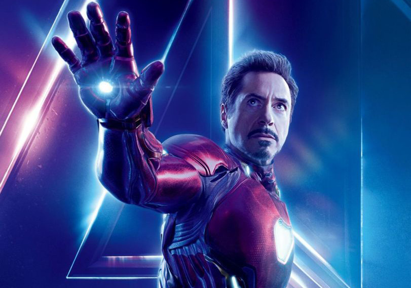 Robert Downey Jr will have one more MCU appearance