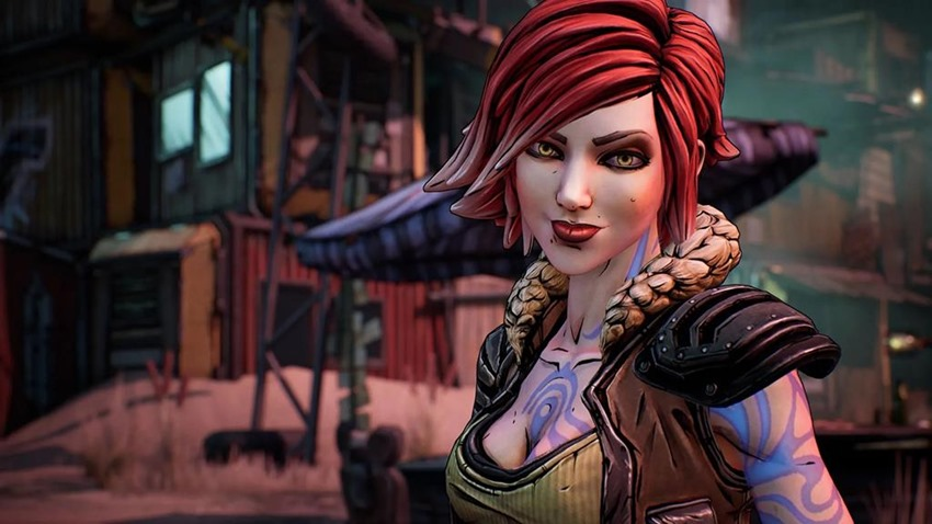 Borderlands 3 Review The Sirens of the Kablams