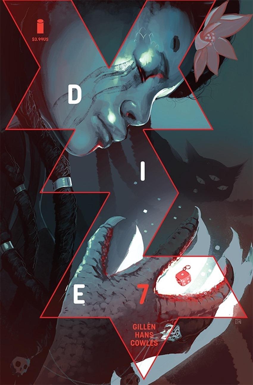 DIE #7