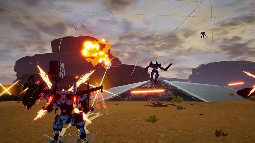 Daemon X Machina (3)