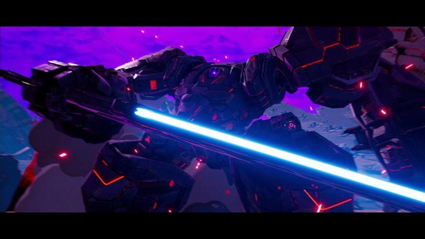 Daemon X Machina (4)