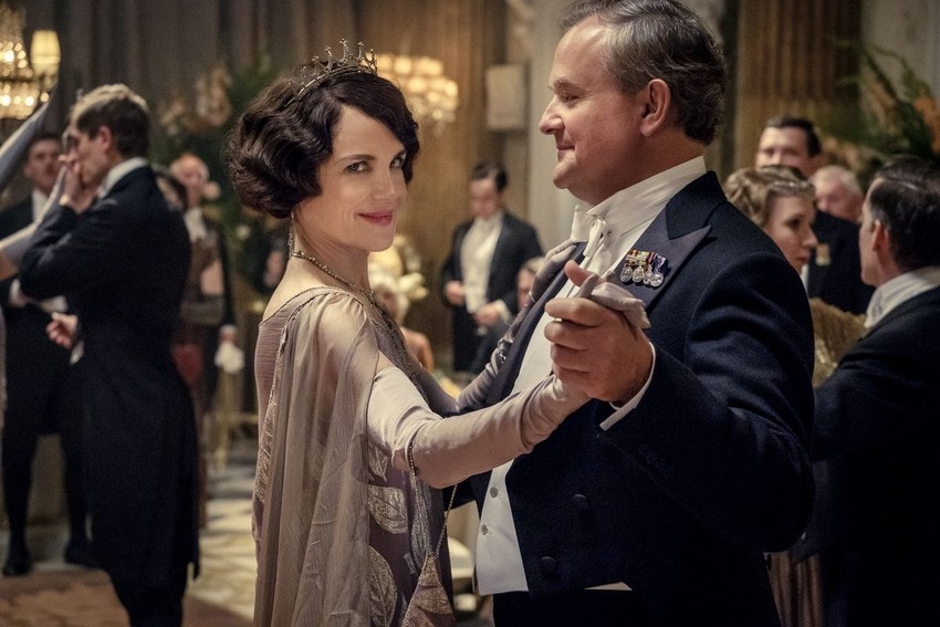 Downton Abbey Review A tribute for the fans