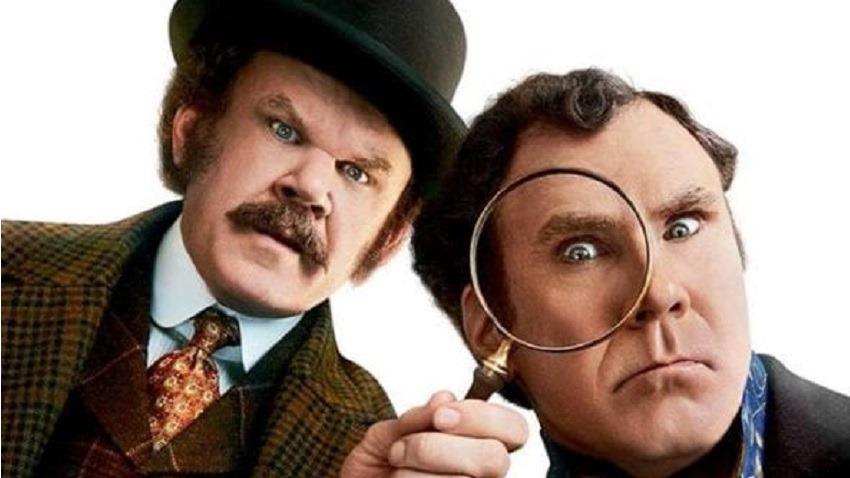 Holmes and Watson (1)