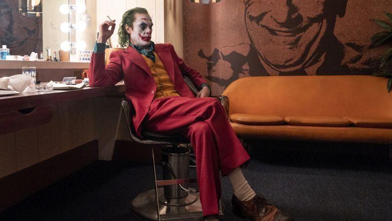 Reddit Joker Movie Controversy: Local Weekend Box Office