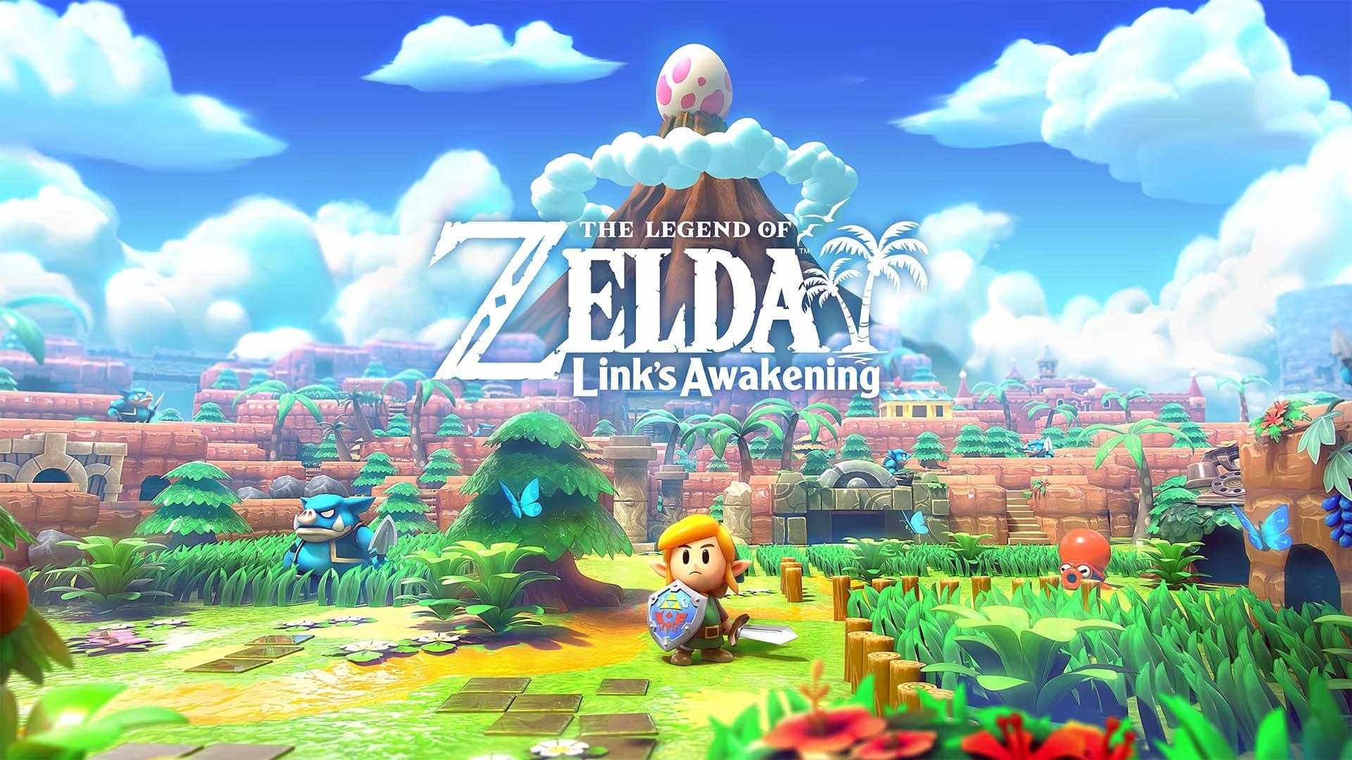 The Legend of Zelda: Link's Awakening review – Reawakening