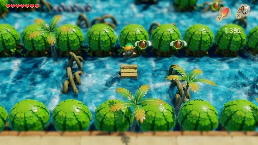Link Awakening (8)