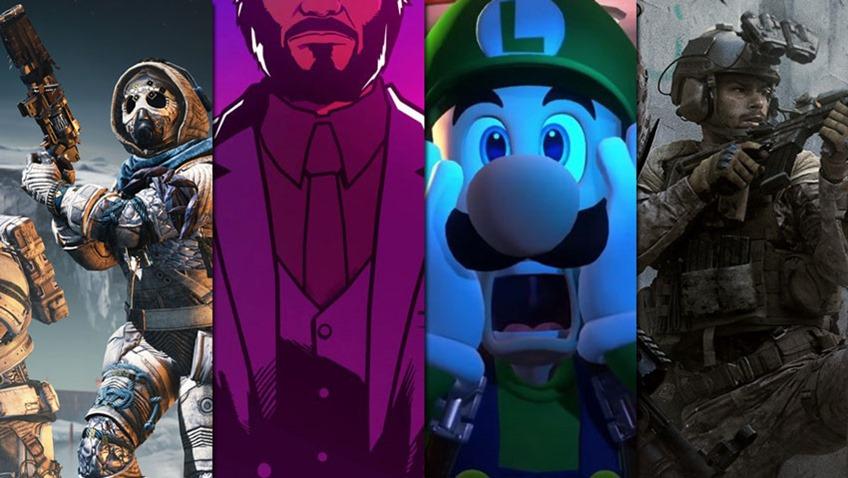 October-games