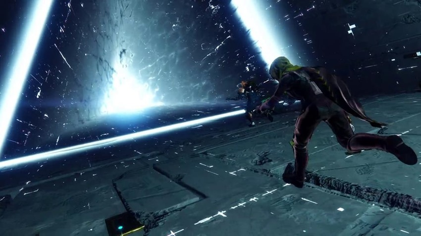 """Destiny 2: Shadowkeep and the year ahead is being built """"for the people who love it"""""""