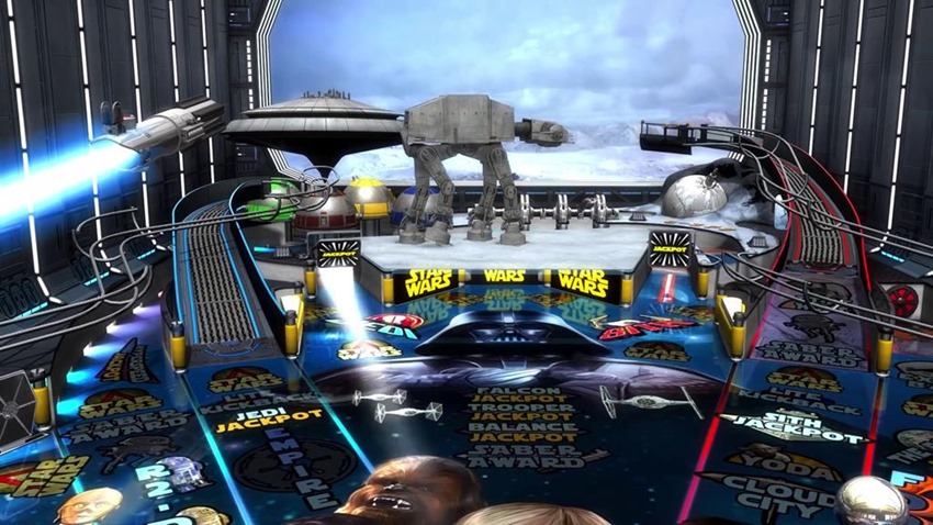 Star Wars Pinball (2)