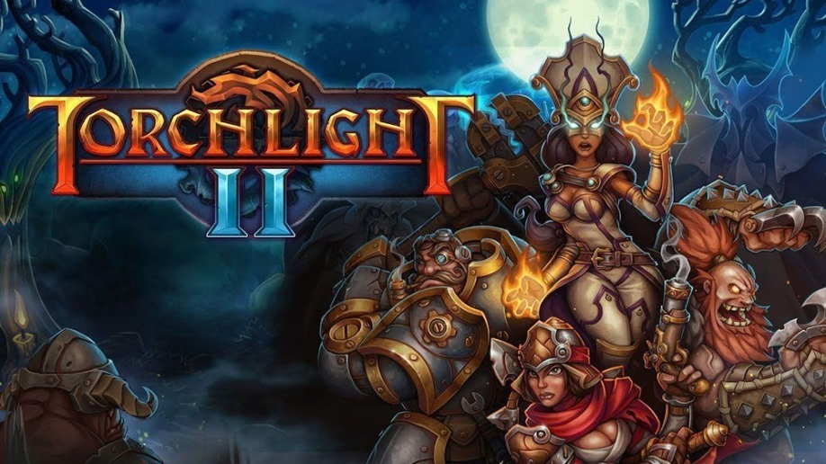 Torchlight-2