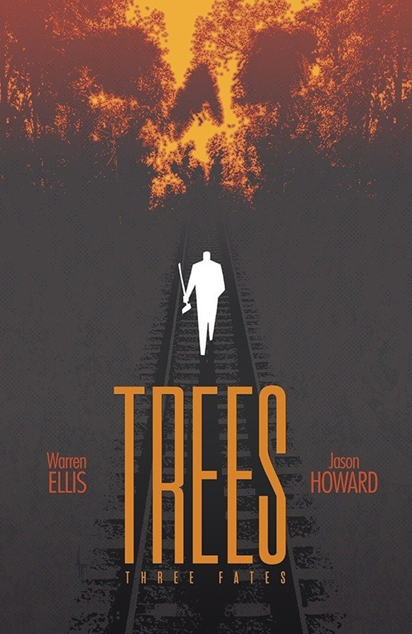 Trees Three Fates #1