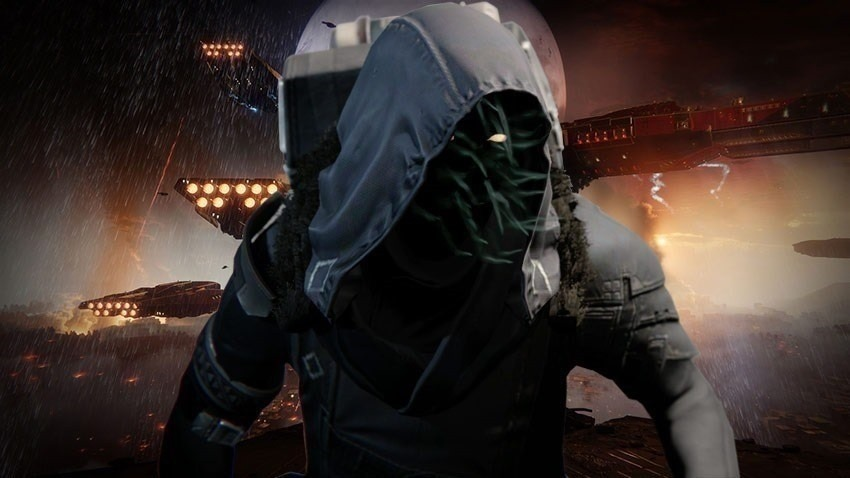 Destiny 2: Where is Xur (and whats he got for sale?) – September 13