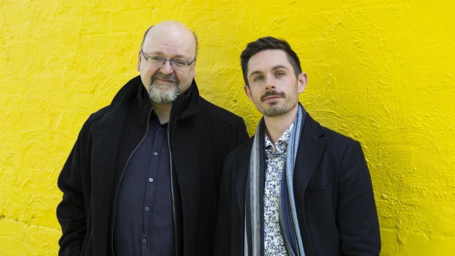 ExBioware writer David Gaider opens new studio called Summerfall