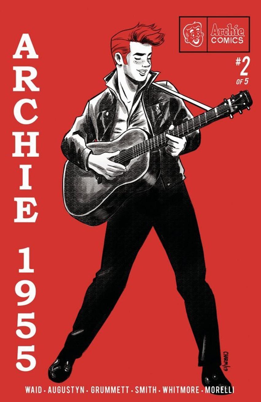 Archie 1955 #2