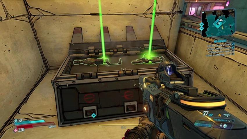 Borderlands 3 loot chests (3)