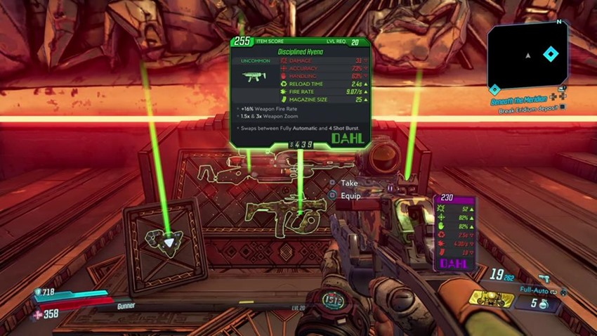 Borderlands 3 loot chests (5)