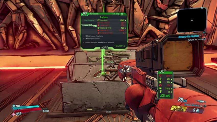 Borderlands 3 loot chests (6)