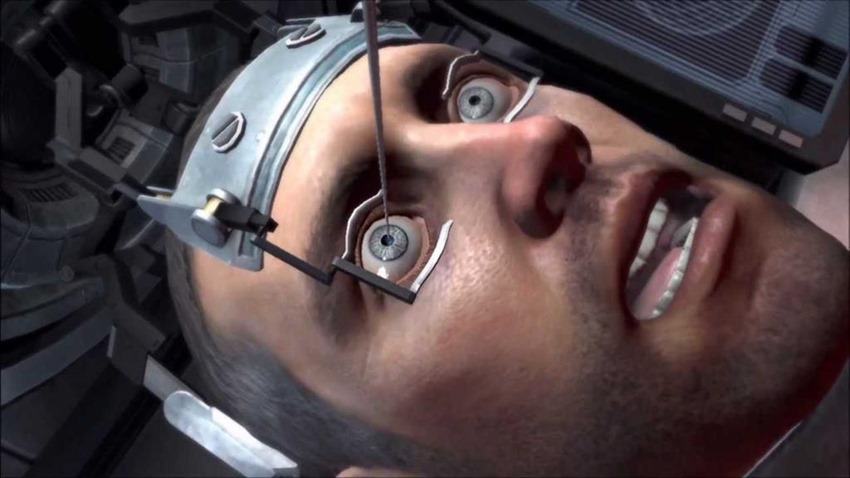 Dead Space 2 (1)