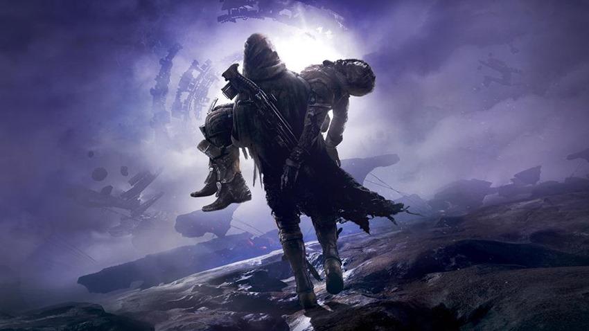 Destiny 2 story