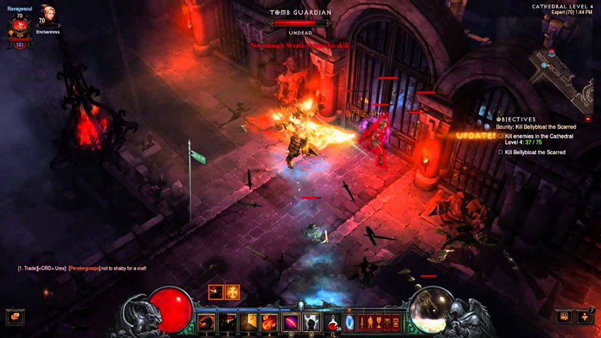 Diablo-elm-street