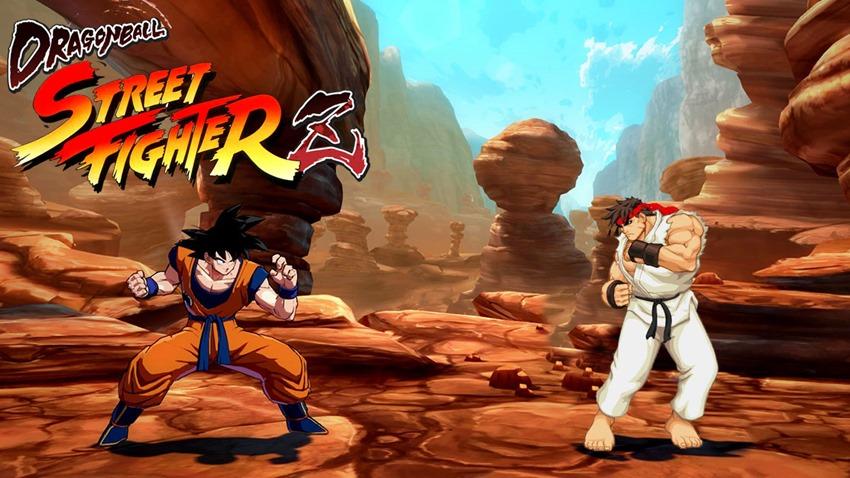 Dragon-Ball-Street-Fighter-Z