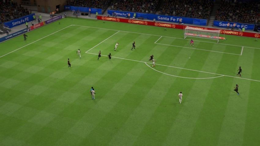 FIFA 20 FUT Squad Battles 1-2 FUT V FUT, 1st Half ET
