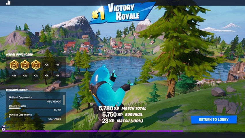 Fortnite CHapter two (5)