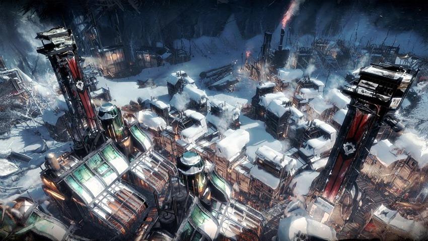Frostpunk Xbox One (4)