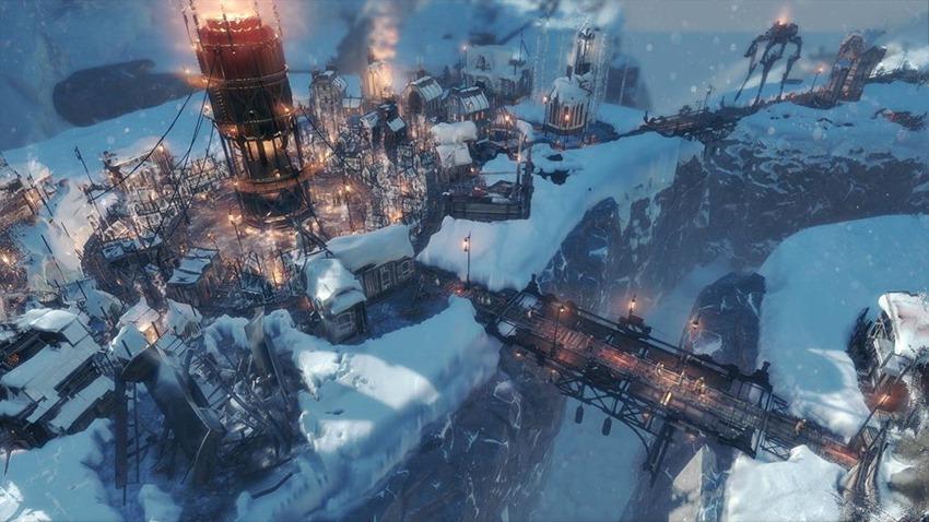 Frostpunk Xbox One (5)