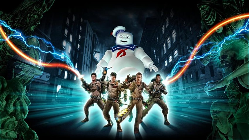Ghostbusters (2) (2)
