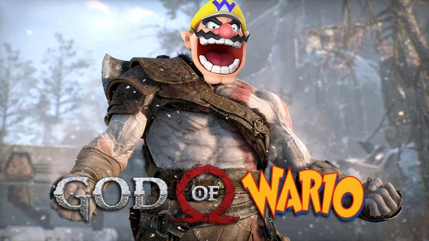 God-of-Wario