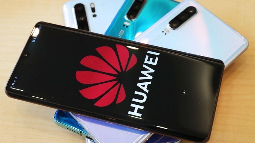 HuaweiLogos