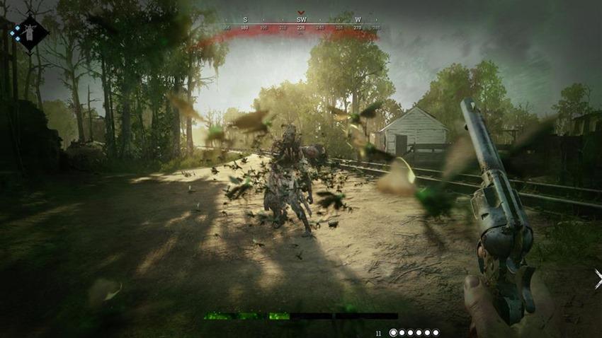 Hunt Showdown (6)
