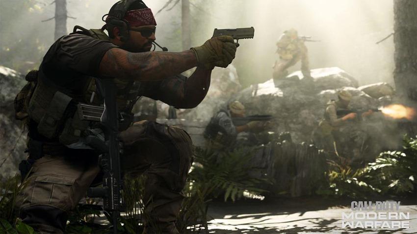 Modern Warfare (7)