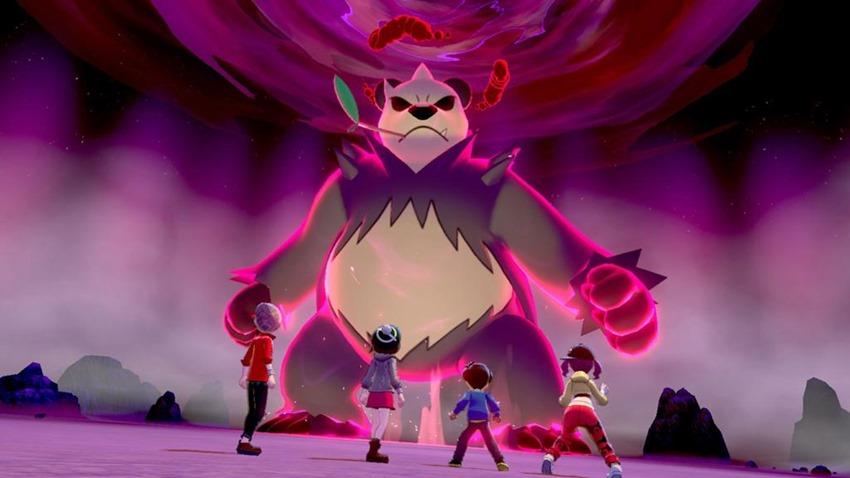 Pokemon Sword Shield (6)