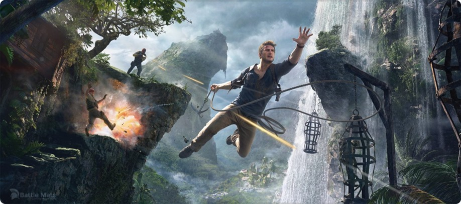 uncharted-4-leap-mouse-pad-extended-gaming-custom