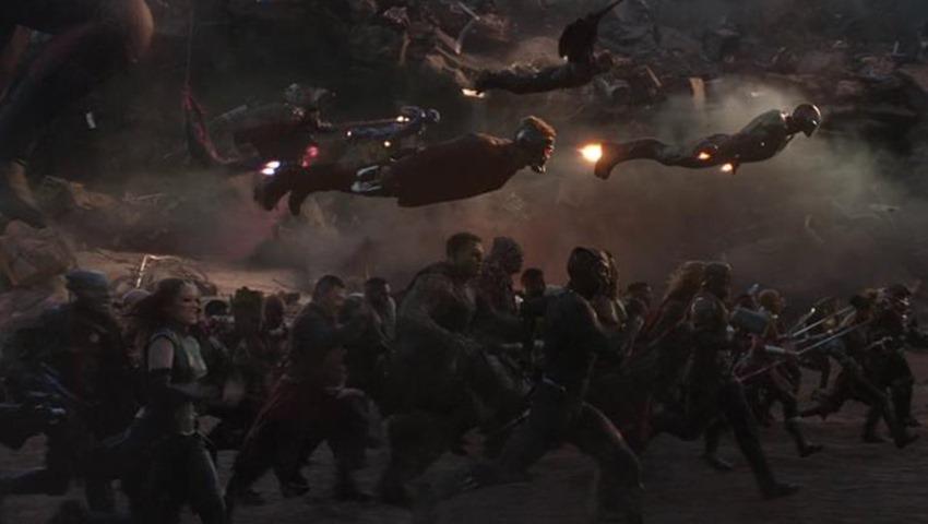 Avengers Endgame (5)