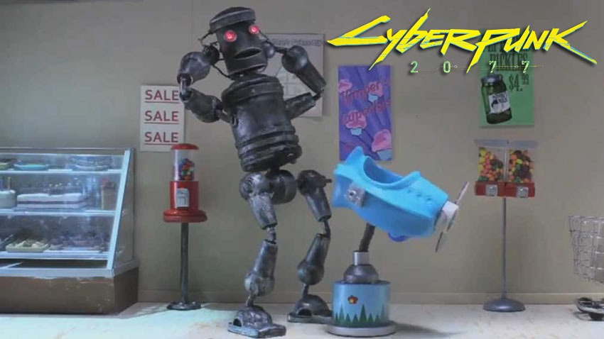 Cyberpunk-sex