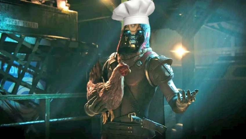 Destiny-cooking
