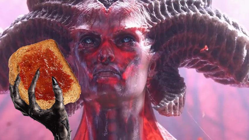 Diablo-jam