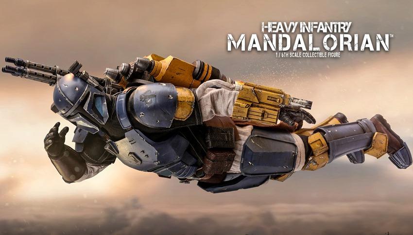 Heavy Mandalorian (6)