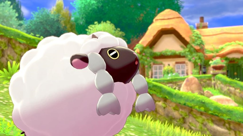 In-Game Screenshot 14