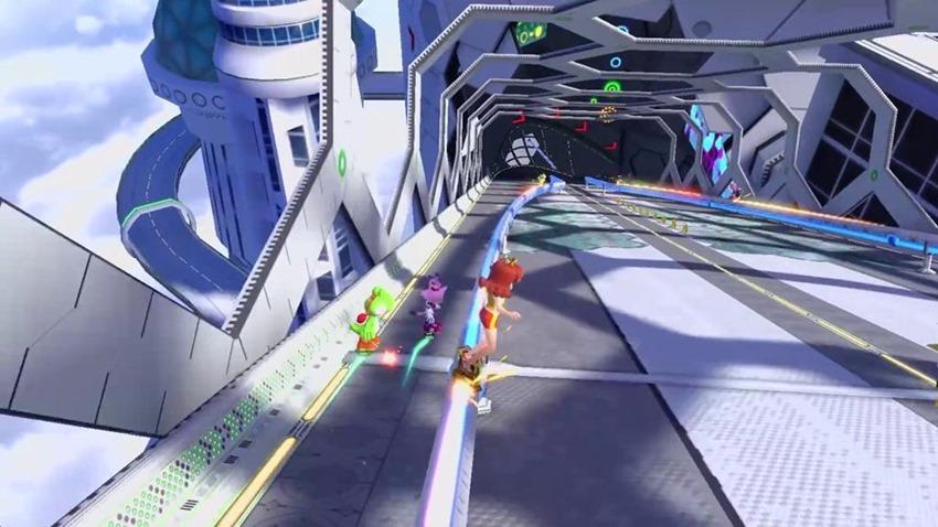 Mario Sonic Olympic Games (12)
