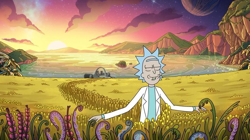 Rick and Morty (4)